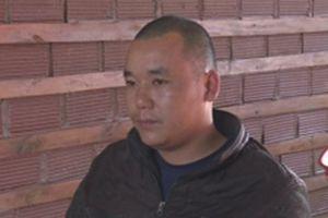 Đắk Lắk: Xử lý nam thanh niên đòi đốt xe rồi còn đánh cán bộ CSGT