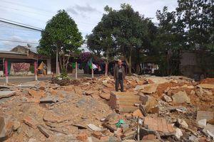 Lâm Hà (Lâm Đồng): Chính quyền hỗ trợ hay hủy hoại tài sản của dân?