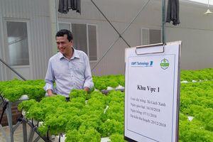 VNPT hỗ trợ phát triển nông nghiệp thông minh