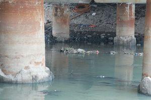 Chuyên gia phong thủy: Phải biến Tô Lịch thành dòng sông '3 trong 1'