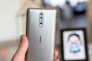 HMD Global phát hành Android 9 cho Nokia 8