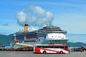 Làm gì để cảng Chân Mây đón được nhiều tàu hạng sang, 'móc' được nhiều tiền từ du khách