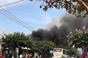Danh tính 6 nạn nhân tử vong trong vụ cháy nhà hàng tại Đồng Nai