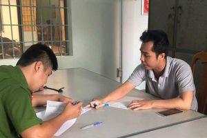 Phó chủ nhiệm đoàn luật sư Khánh Hòa bị nguyên thư ký tòa đấm vào mặt