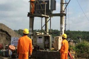 PC Đắk Lắk: Nỗ lực rút ngắn chỉ số tiếp cận điện năng cấp trung áp