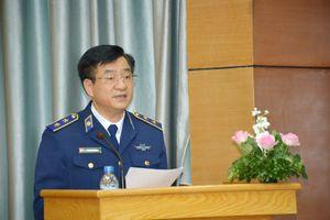 Cảnh sát biển Việt Nam phối hợp hiệu quả với 34 cơ quan báo chí trong năm 2018