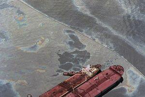 Giải mã vụ tràn dầu khủng khiếp gây thiệt hại 15 tỷ USD