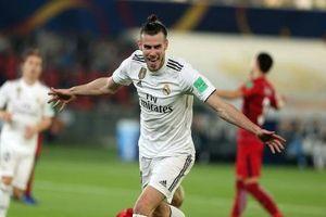 Chuyển nhượng bóng đá mới nhất: MU chưa thôi hy vọng có Bale
