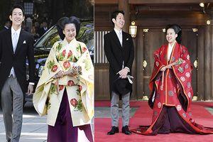 Choáng ngợp 3 đám cưới Hoàng gia đình đám nhất năm 2018