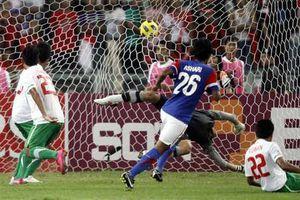 Lộ thông tin gây sốc: 'Chung kết AFF Cup 2010 có dấu hiệu bán độ'
