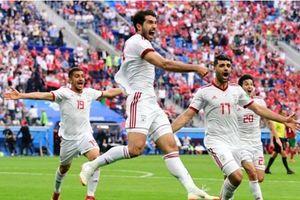 Đội trưởng Iran nhận định bất ngờ về tuyển Việt Nam tại Asian Cup 2019