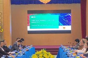 Trung tâm Đổi mới sáng tạo Quốc gia: Hạt nhân thúc đẩy phát triển kinh tế