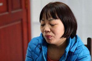 Tạm giam nữ phóng viên tống tiền 70.000 USD