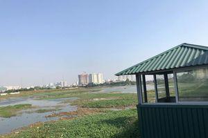 Làm 'sạch' sông Tô Lịch: Hà Nội đang bỏ hoang dự án 16 nghìn tỷ đồng sau khởi công