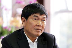 Hé lộ nguyên nhân tài sản của tỷ phú Trần Đình Long 'bốc hơi' nghìn tỷ