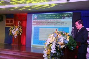 Công ty xổ số TP. Hồ Chí Minh trao 1,63 tỷ đồng hỗ trợ người nghèo