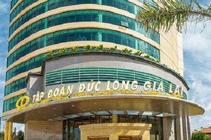 DLG lao dốc, Tổng giám đốc 'tranh thủ' mua thêm 10 triệu cổ phiếu