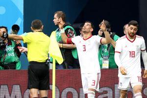 Tuyển thủ Iran ghi bàn ở World Cup: 'Muốn vô địch Asian Cup nhưng không xem thường Việt Nam'