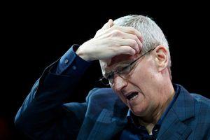 12 nỗi thất vọng lớn mà Apple đã gieo vào lòng người hâm mộ trong năm 2018