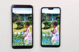 Nokia 6.1 Plus và Xiaomi Mi A2: nên chọn thiết bị nào?