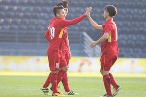 CLB Malaysia quyết 'săn' bằng được 'Messi Việt Nam'