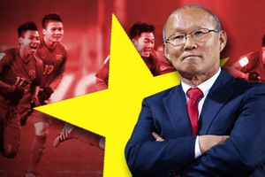 Chủ tịch VFF nói gì về vấn đề tăng lương cho HLV Park Hang Seo?