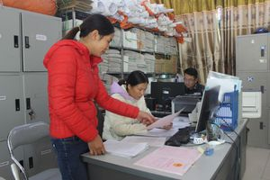 Điện Biên: Cấp trên 34.000 giấy chứng nhận quyền sử dụng đất