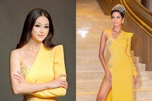 H'Hen Niê và Phương Khánh thường xuyên diện chung đồ như chị em một nhà