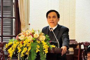 Lãnh đạo Thanh tra Chính phủ: 'Nhiều quan chức 'giàu nhanh không rõ lý do'