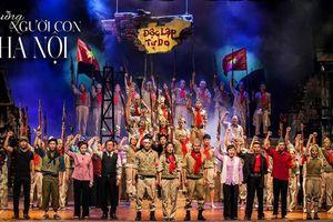 Phát động sáng tác kịch bản sân khấu kỷ niệm 65 năm Ngày Giải phóng Thủ đô