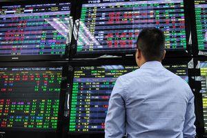 Sử dụng 24 tài khoản ảo để thao túng cổ phiếu, bị phạt 550 triệu đồng