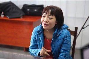 Khởi tố nữ phóng viên tống tiền doanh nghiệp 70.000 USD