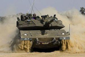 Quân đội Israel bắt đầu phá hủy đường hầm do Hezbollah đào ở biên giới