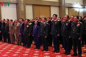 Quan hệ quốc phòng giữa Việt Nam và Lào có những bước phát triển mới