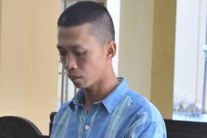 Đang chờ thi hành án, 9X ở Quảng Nam vẫn 'ngựa quen đường cũ'