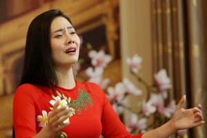 Bộ phim xúc động của Lương Nguyệt Anh tham gia Liên hoan truyền hình Toàn quốc