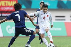 Đội bóng Malaysia sẵn sàng chi 'tiền tấn' mua Quang Hải