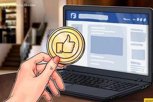 Bloomberg: Facebook đang phát triển một đồng tiền mật mã để chuyển tiền trong WhatsApp