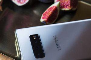 Nhiều tin rò rỉ cho thấy Galaxy S10 sẽ có thiết kế hoàn toàn mới và rất đẹp