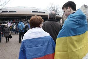 Nga luôn coi người dân Ukraine như những người anh em