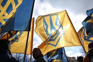 Nóng Nga-Ukraine: Mỹ bơm thêm tiền cho Ukraine sau sự cố ở Kerch