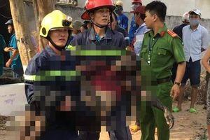 Chủ nhà hàng tử vong cùng 5 người khác trong vụ hỏa hoạn