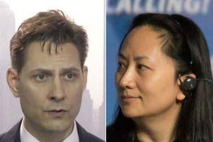 Canada, Mỹ đòi Trung Quốc thả 2 công dân Canada