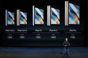 Sẽ có iPad mini 5 cùng iPad thế hệ thứ 6 vào năm sau