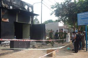 6 người chết trong vụ cháy Đồng Nai: Người thân 3 nạn nhân đau đớn