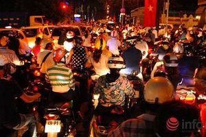TP.HCM: Cấm các loại xe vào khu vực trung tâm quận 3 trong sáng chủ Nhật 23/12