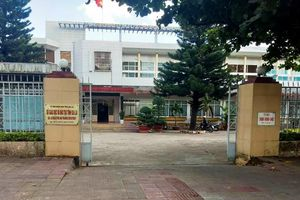 Thông tin mới vụ thầy giáo dâm ô học sinh lớp 8 ở Gia Lai