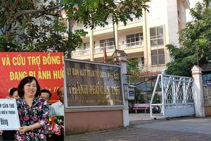 Sắp hoàn tất quy trình xử lý Chủ tịch UBMTTQ Việt Nam TP.Cần Thơ