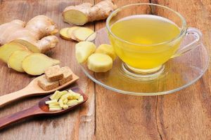 5 loại trà giúp giảm mỡ bụng hiệu quả