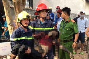 Vụ cháy beer club làm 6 người chết ở Đồng Nai: Lại do hàn xì bất cẩn